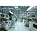 Machine Shop Handling Systems