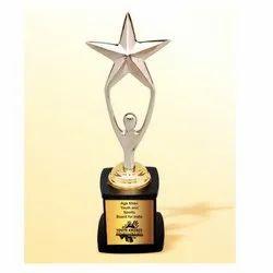 WM 9790 1st Rank Star Trophy