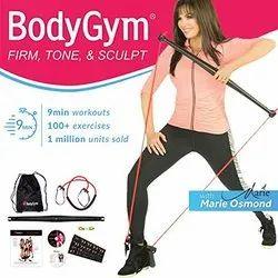 Body Gym Firm Tone Sculpt