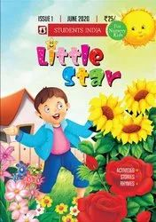 Students India Educational Journals Little Star, in kerala