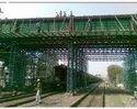 Commercial Railway Bridge Construction Service, In Pan India