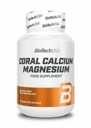 Coral Calcium And Vit D3 Tablets