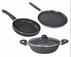 4 Aluminium Prestige, Model Name/Number: Build Your Kitchen