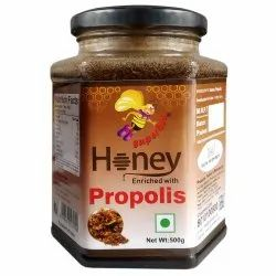 Honey Enriched With Propolis 500g