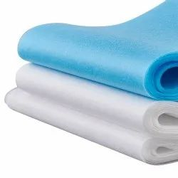 Raw Materials Hydrophilic SS Non Woven Fabric Materials For Sanitary Pads
