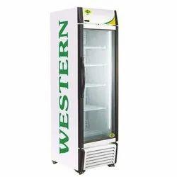 SRF350 Western Vertical Freezer, 332 L