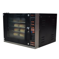 convection oven (4 tray)