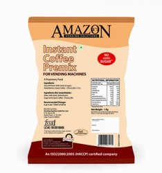 Amazon No Added Sugar Coffee Premix