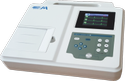 Allied Meditec Three Channel Ecg Machine, For Hospital, Number Of Channels: 3 Channels