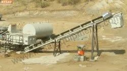 Industrial Wet Mix Macadam Plant