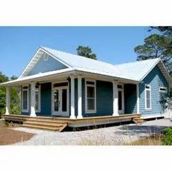 Prefabricated House Cabin