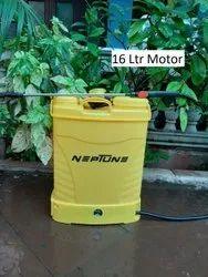 Battery Spray Pump, 8 AH, 18 Ltr