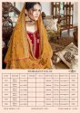 Maisha Maskeen Swaragini Vol-2 Falcon Velvet Party Wear Salwar Suits Catalog