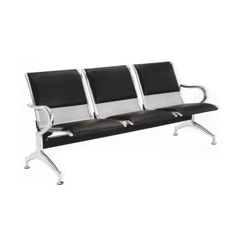 Three Seater Waiting Chair