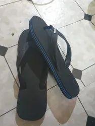 Black men slipper