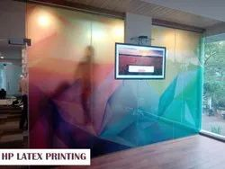 Hp Latex Printing Service