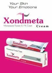 Mometasone Furoate 0.1% Cream