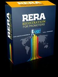 RERA Registration for promoters