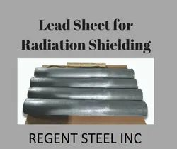Radiation Protection Lead Sheet