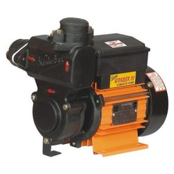 3 HP Single Phase Domestic Multistage High Pressure Centrifugal Water Pump