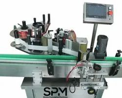 Bottle Sticker Labelling Machine
