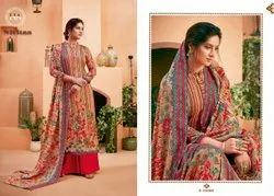 HARSHIT FASHION HUB NIVITAA SUITS