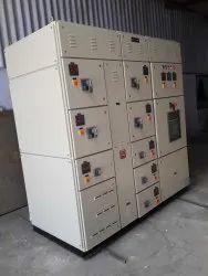 Clitech Power Distribution Panel, IP33