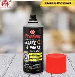 Brake Part Cleaner, Packaging Type: Bottle