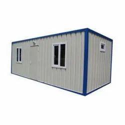 Prefab Portable Cabins