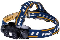 Fenix HL60R Rechargeable LED Head Torch