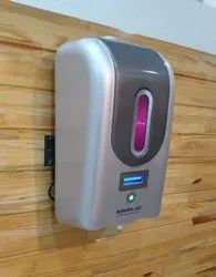 Boroplast Namaste Automatic Sanitizer Dispenser