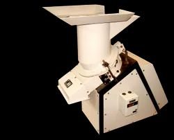 Creame MS or SS Adhesive Label Grinder, Size: Will Share in Quotation, Packaging Type: Box