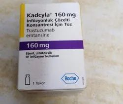 Kadcyla 100mg and 60mg