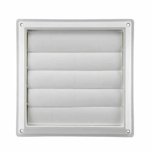 Aluminium Louvers For Bathroom Size, Bathroom Window Vent