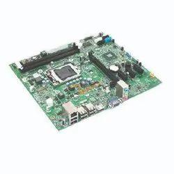 Dell Optiplex 3010 DT Motherboard - 42P49,YXT71/Core i5