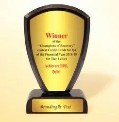 WM 9878 Award Trophy
