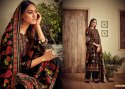 Radhika Fashion Mahe Noor Designer Pashmina Dress Material Catalog