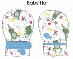 Baby Hat 20KEC0422