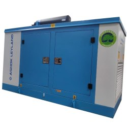 Ashok Leyland LP50D 50 kVA Diesel Generator