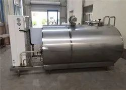 5000 Liter Bulk Milk Cooling Machine