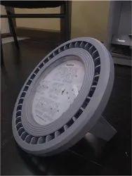 NESSA Adjustable 100 W AC LED Premium High Bay Light, For Warehouse, IP Rating: IP65