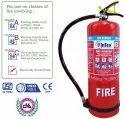 Mild Steel Abc Type Fire Extinguisher, Capacity: 9 Kg