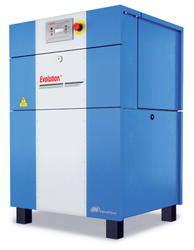 Evolution 15-22kw Rotary Screw Compressors