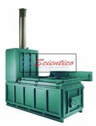 Medical Waste Incinerator Sci-Inc-100