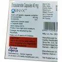 40mg  OBNYX Enzalutamide Capsules