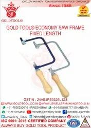 Gold Tool Polished Hardwood Handle