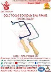 Gold Tool Polished Hardwood Handle 1
