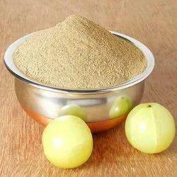 Emblica Officinalis Amla Extract Powder, Packaging Type: Polybag