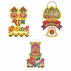 Diwali Hanging With Dori Set 03