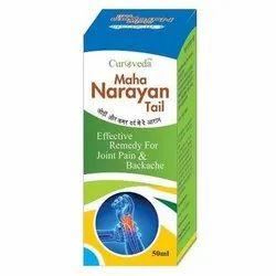 Pain Relief Mahanarayan Oil